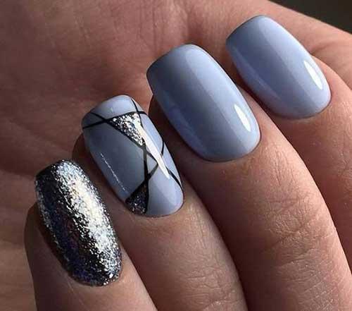 Geometric Nails-11