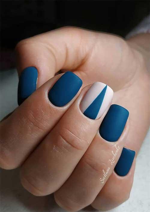 Geometric Nails-13