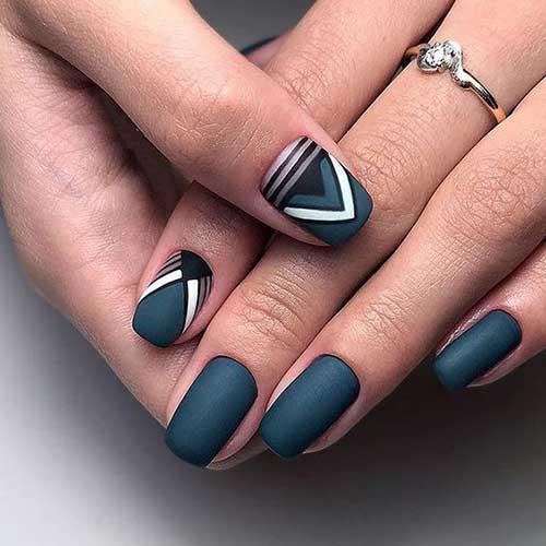 Geometric Nails-15