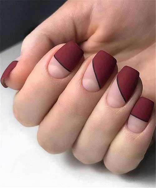 Geometric Nails-17