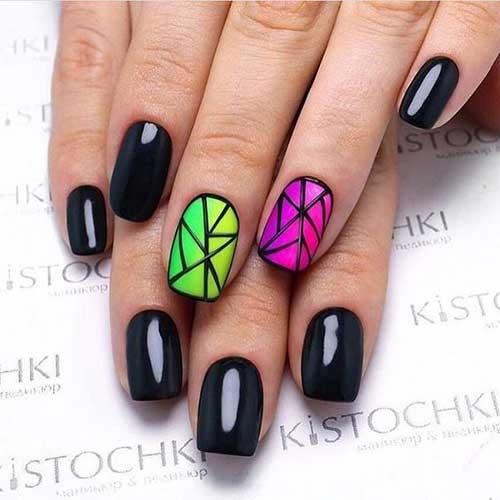 Geometric Nails-18