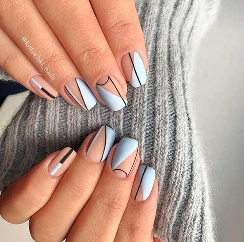 Geometric Nails-6