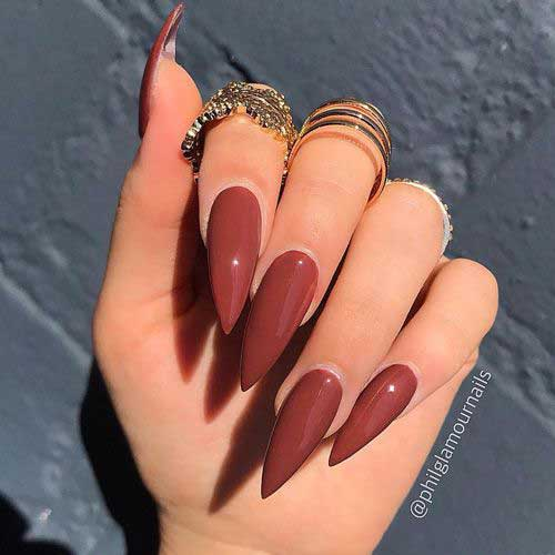 Stiletto Nail Ideas-8