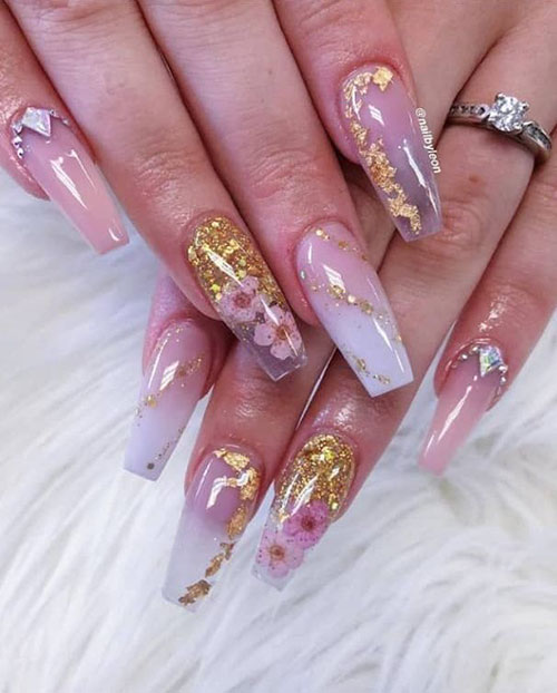 Lily'S Nails Chico California