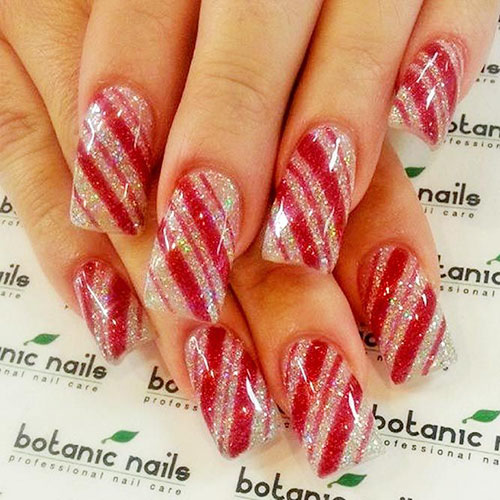 Images Of Holiday Nails
