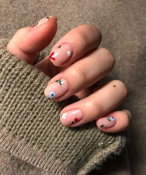 Nails Pretty