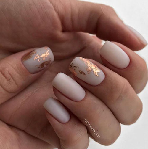 Pretty Nail Ideas