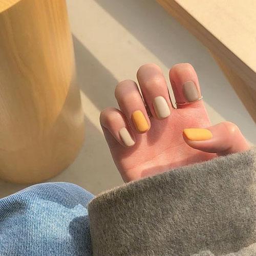 New Nail Styles 2019