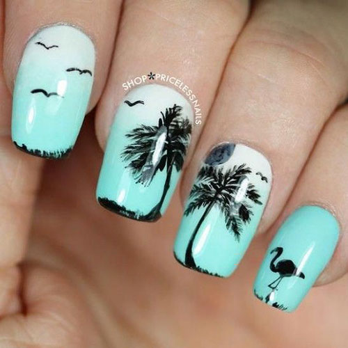 Bao Nail California