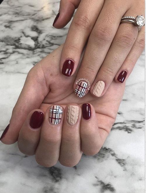 2019 Nail Styles