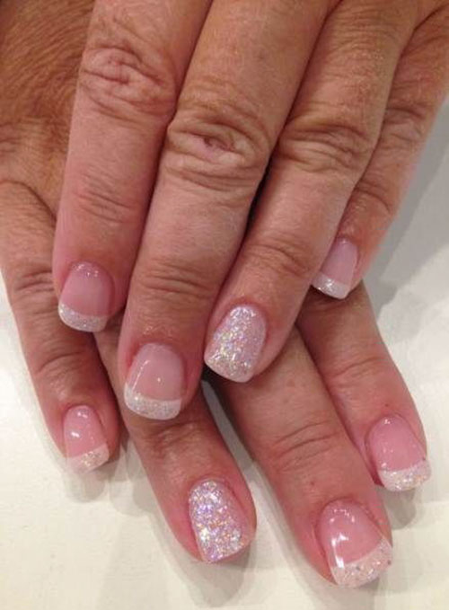 Best French Manicure Designs