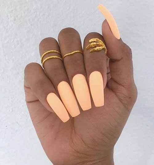 Nail Colors For Brown Skin