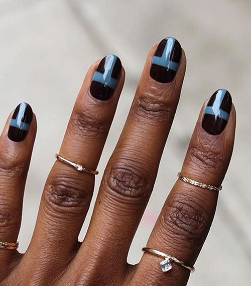 Nice Nail Colors For Brown Skin