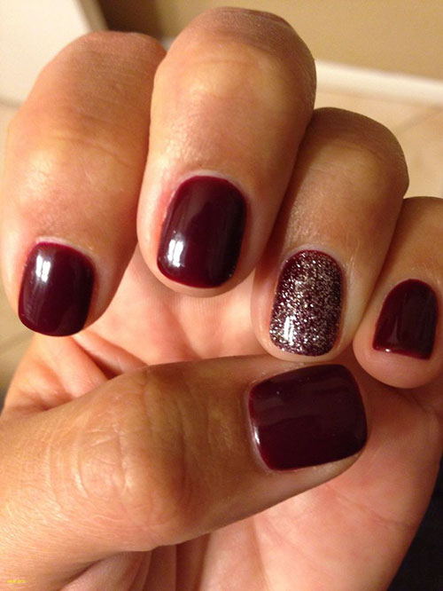 Good Nail Colors On Brown Skin