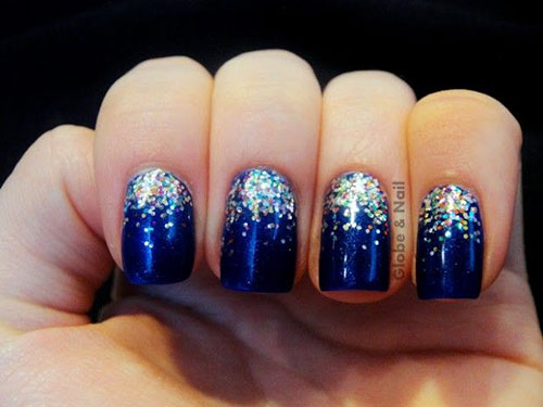 Holiday Nail Ideas
