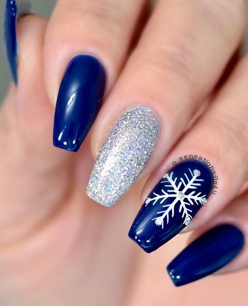Holiday Nails Images