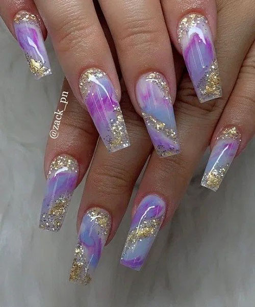 Top Art Nails