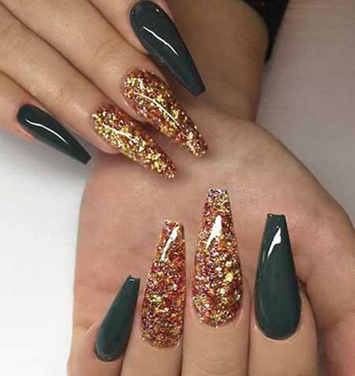 Very Long Nails In The World