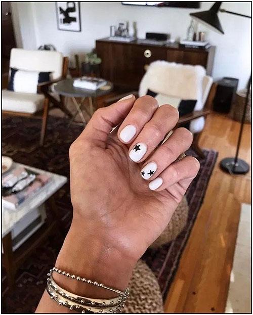 Star Vision Nails