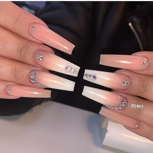 Diamond Nails Broken Arrow