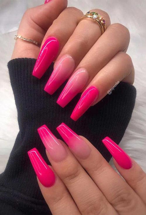 Inch Long Nails