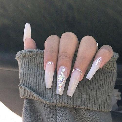 Dk Diamond Nails