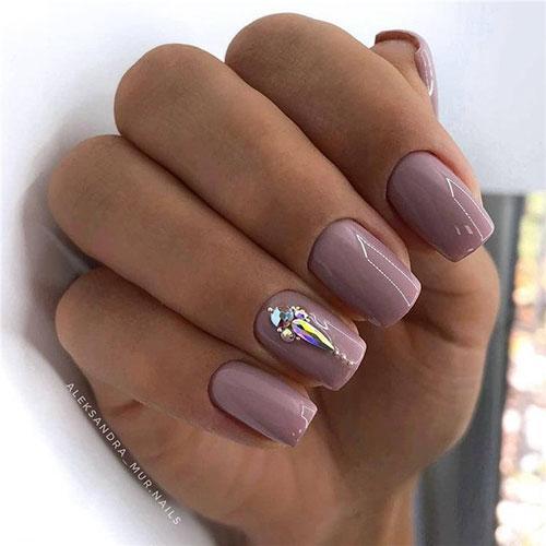 Diamond Cut Nails