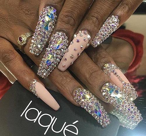 Diamond Nails Modesto