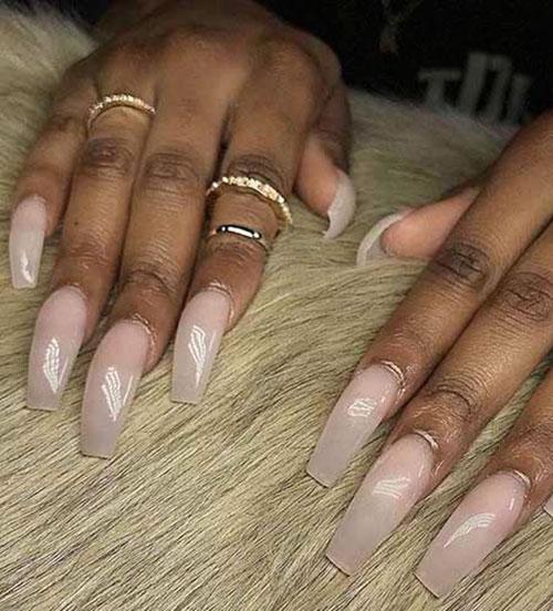Beautiful Long Nails Photos