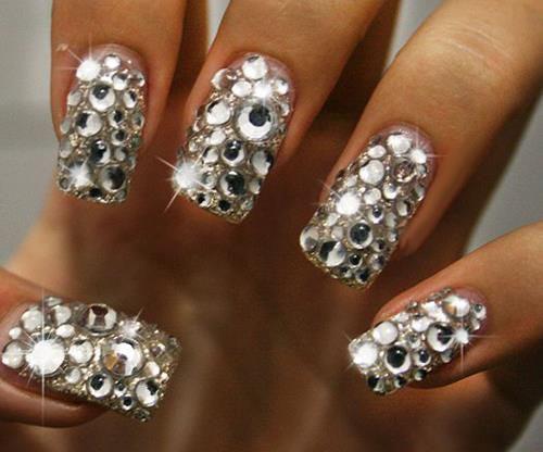 Diamond Nails Medina