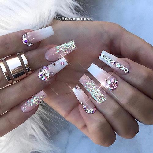 Diamond Nails Immokalee Rd