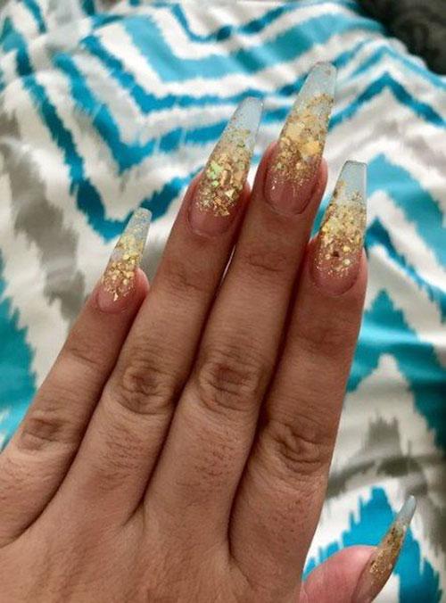 Acrylic Nails Gold Coast