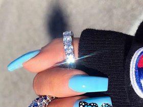 15 short  natural nail designs  nail art designs 2020