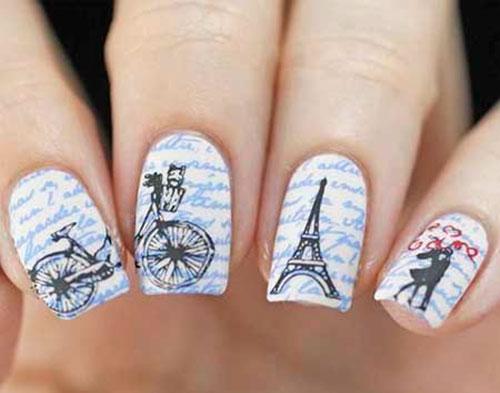 Nail De Paris