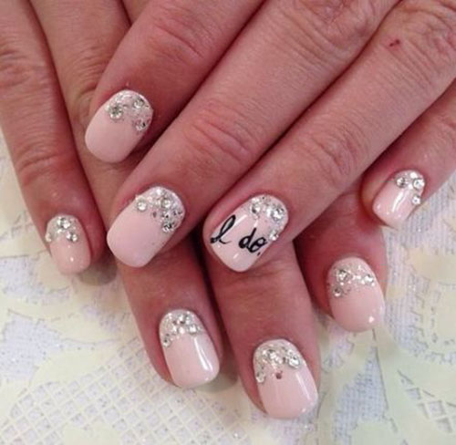 Bridal Nail Extension
