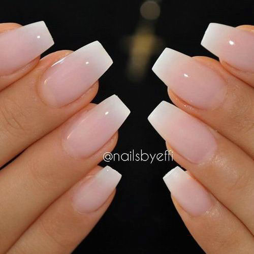 Artificial Nails Pictures