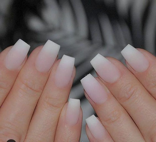 Short Acrylic Nail Ideas