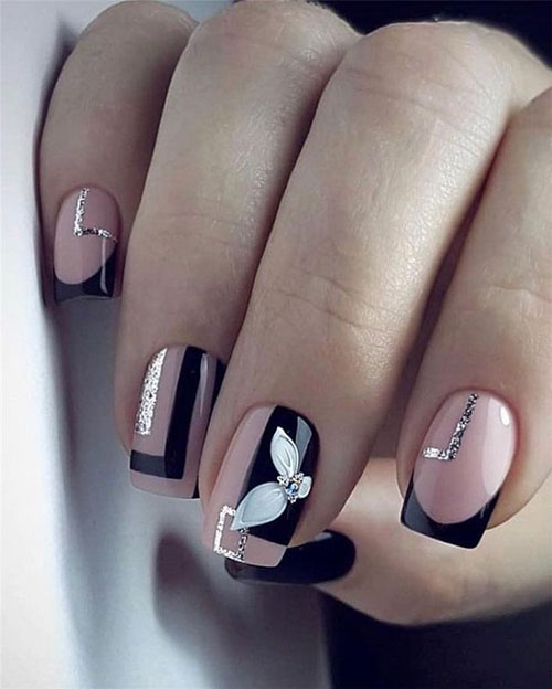 Artificial Nails Images